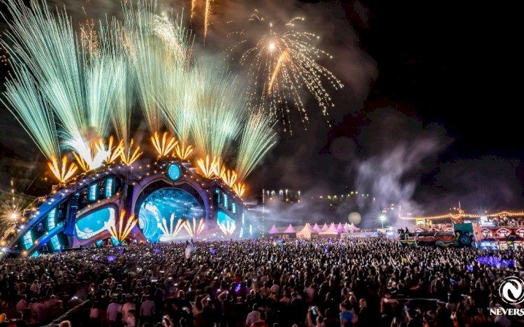 Festivalul Neversea a fost amânat pentru anul 2022
