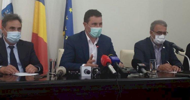 Tanczos Barna: Transferul de deşeruri este interzis între statele membre