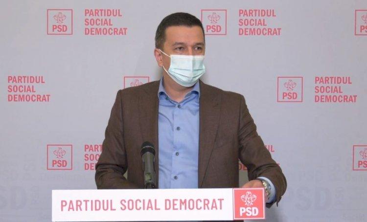 Grindeanu: România are doar 14 miliarde de la UE pentru PNRR. Diferenţa, împrumut de tip FMI