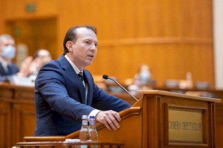 Cîțu, despre PNRR: Vor fi investiții care se vor vedea în buzunarele tuturor românilor.
