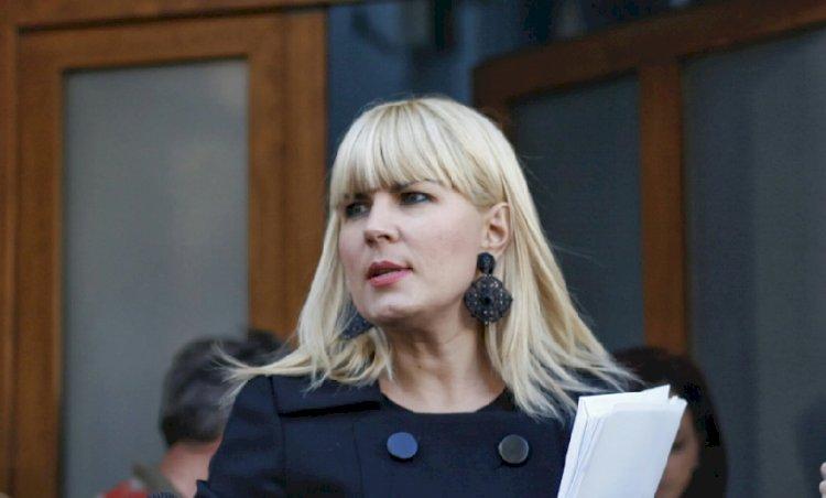 Elena Udrea, vizată într-un dosar pentru divulgare de secrete de stat