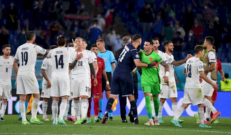 Italia a reuşit debutul perfect la EURO 2020, 3-0 cu Turcia