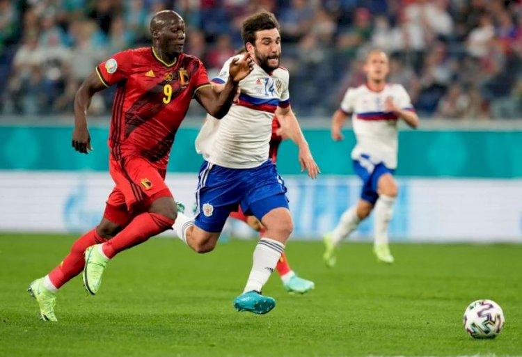 Rusia, învinsă acasă de Belgia cu 3-0