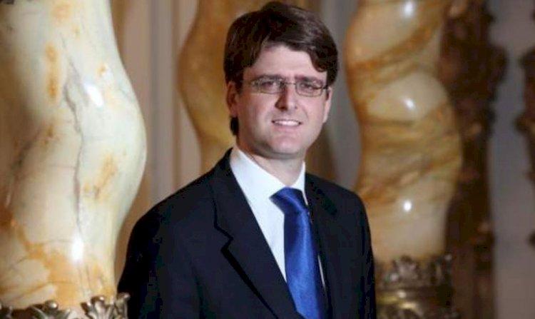 Alexander Adamescu, trimis în judecată pentru că ar fi dat mită unor judecători