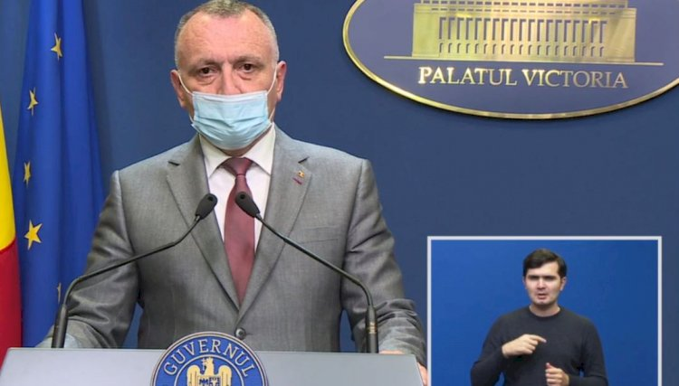 Sorin Cîmpeanu: Se va deconta naveta pentru elevi