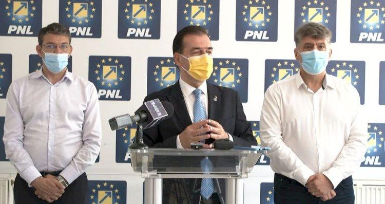 Orban: Voi câştiga preşedinţia PNL. Cel care este ales preşedintele PNL trebuie să fie premier