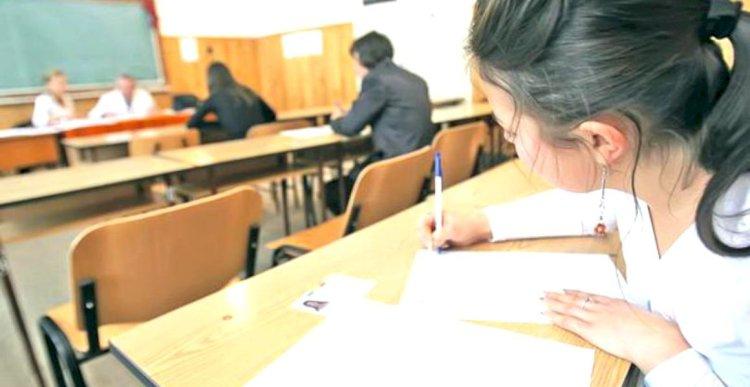 BAC 2021: Absolvenții de liceu din județul Constanța susțin astăzi examenul de Limba și literatura română