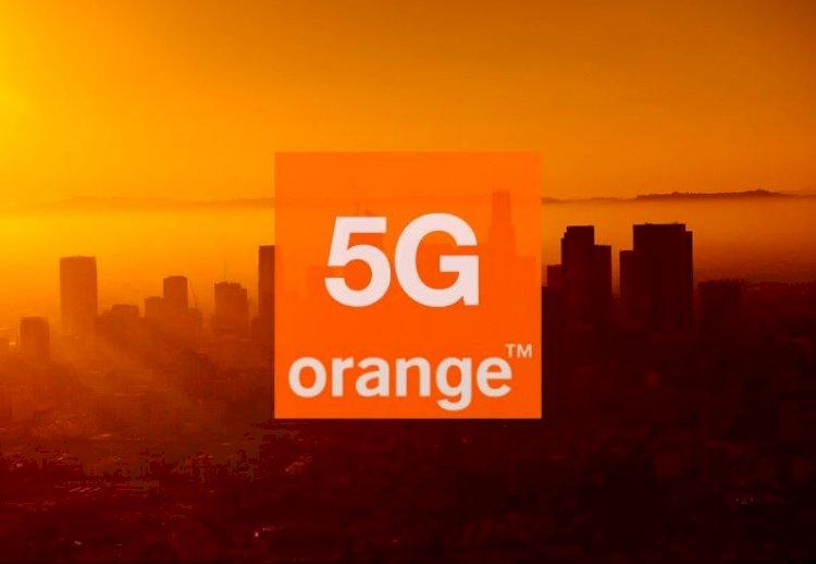 Orange va lansa o reţea 5G experimentală de tip cloud pe care speră să o extindă şi în alte ţări