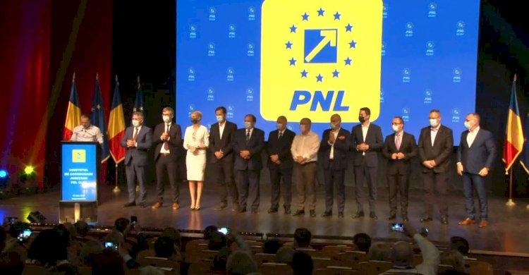 Cîțu și-a prezentat echipa cu care vrea să guverneze România până în 2028