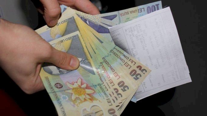 A crescut numărul beneficiarilor de pensii speciale din România