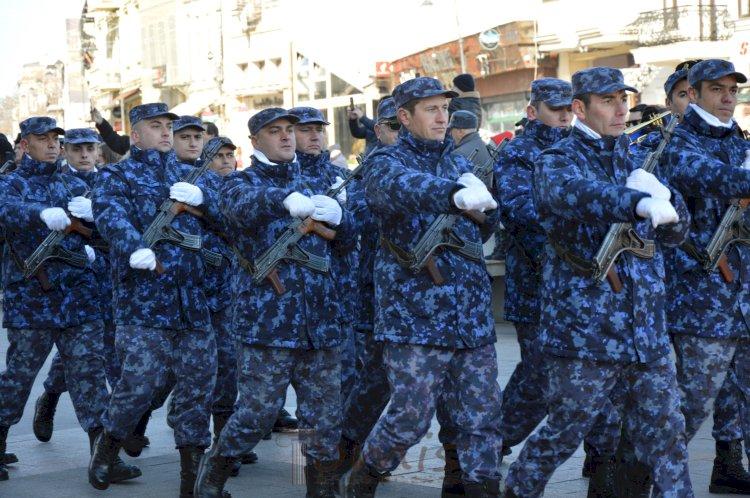 Noua strategie militară a României, aprobată de Guvern