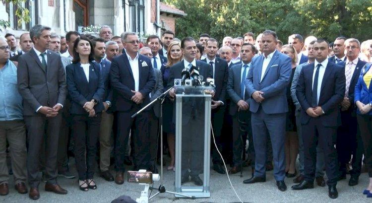 Orban: Este un partid care respinge toate curentele neo-marxist progresiste
