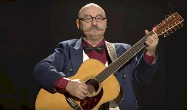 A murit cantautorul Doru Stănculescu
