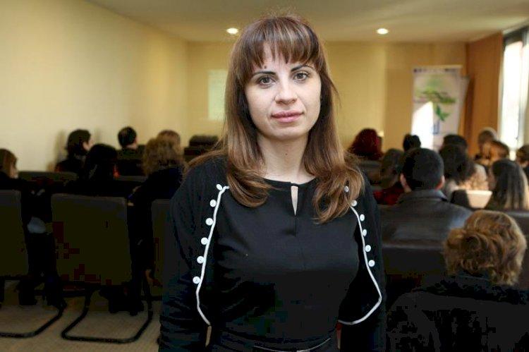 Fostul  IȘGA  Anca Dragomir  luată peste picior după o apariție la un post local de televiziune