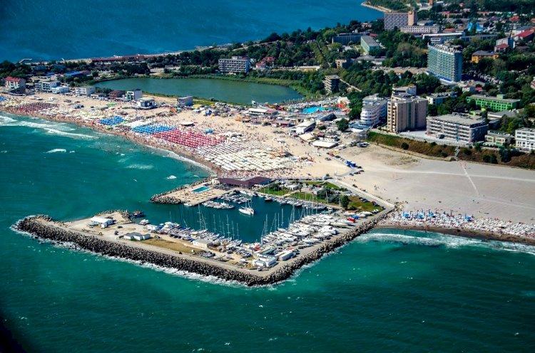 Sezonul estival a fost pentru litoralul românesc comparabil cu cel din 2019