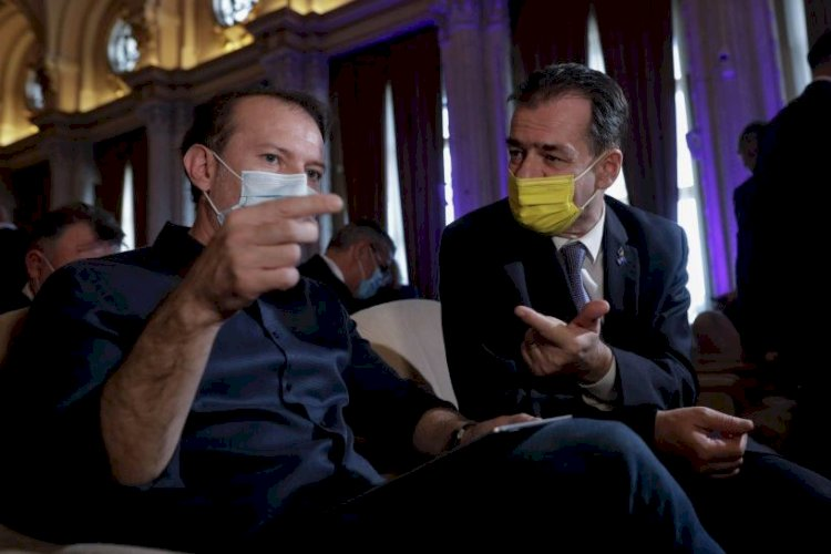 Cîţu: Pentru mine declaraţiile lui Orban nu mai înseamnă nimic în acest moment